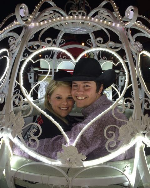 Engagements–aren't they fun!
