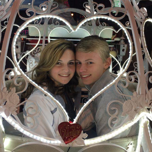 Happy Couples!
